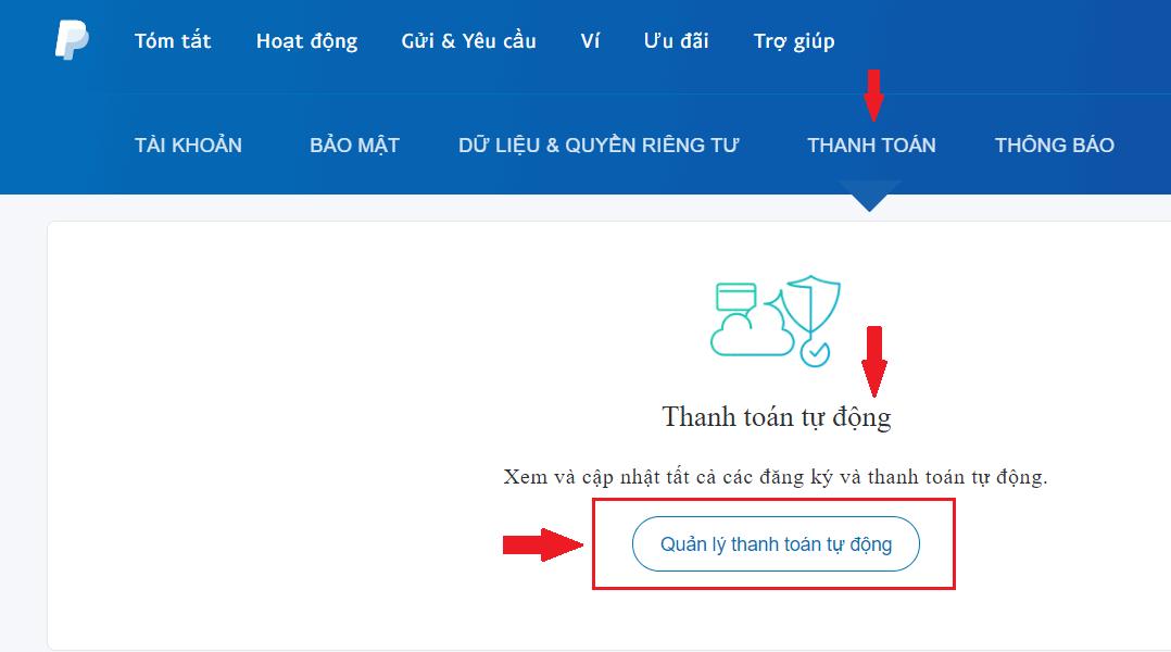 skillshare-huy-thanh-toan-tu-dong-paypal
