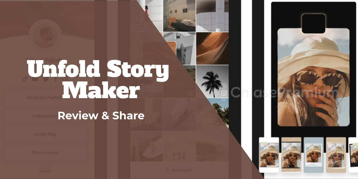 unfold-story-maker-ung-dung-sang-tao-story-chuyen-nghiep-review