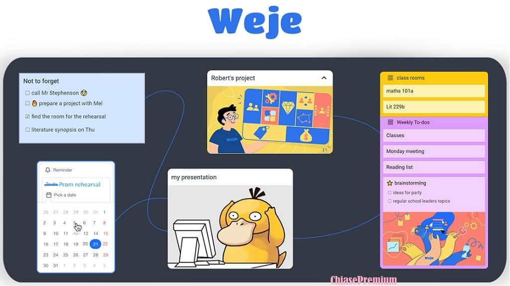 weje-lifetime